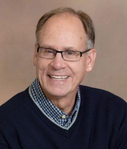 Pastor Stan Nelson
